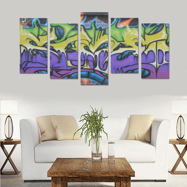 Impressive Design Canvas Wall Art