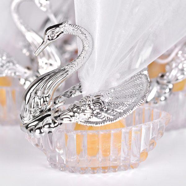 Swan Candy Chocolate Gift Box